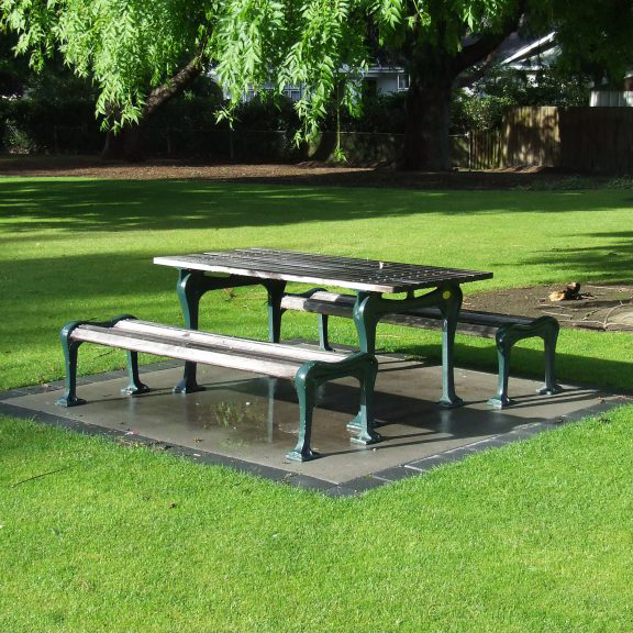 Windsor Urban Beaumont urban picnic set