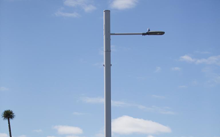 Windsor Urban Tamaki urban pole and column