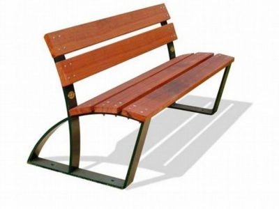Windsor Urban Antara seat street furniture