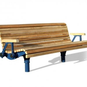 Windsor Urban Ashley seat street furniture