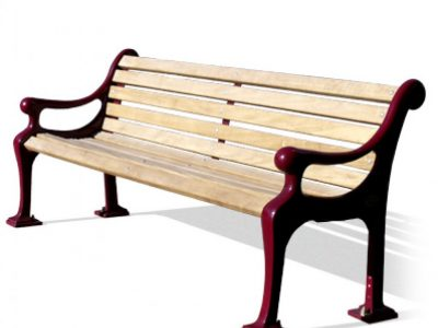 Windsor Urban Beaumont seat street furniture